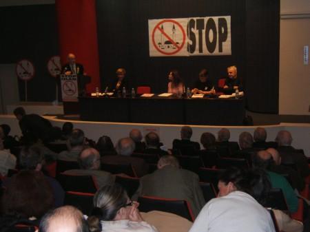 2 février 2008 : LANCEMENT A PARIS AU COURS DU COLLOQUE DE SYNTHESE NATIONALE
