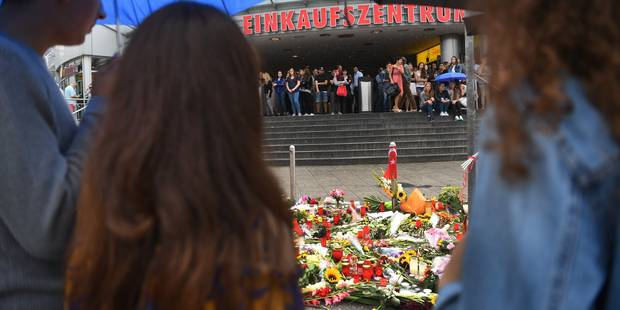 La contagion terroriste frappe une europe en crise l v for Comgres ceram pleine masse